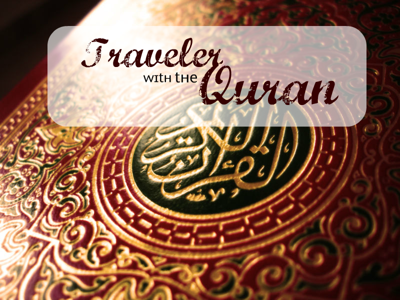 TravelerQuran